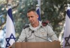 IDF chief: Israel's enemies will face 'unprecedented firepower' in next war