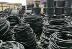 SON confiscates substandard cables worth N3.5m in Osun