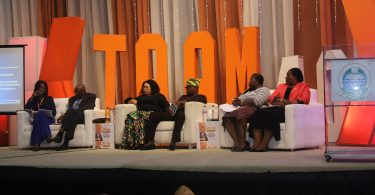 4th TAAMC: UNILAG Platform, where Stakeholders 'unmasked' Law as Culprit, for Nation's Woes!