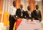 4th TAAMC: LASU beats UNILAG to clinch 2019 Maritime Blueprint Competition