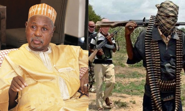 Considerate bandits release additional 30 kidnapped victims in Katsina