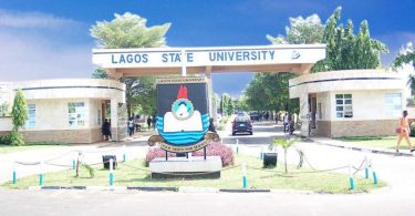 LASU matriculates 70 Pioneer students for online ODLRI programme