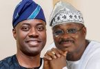 MASSIVE CORRUPTION: Probe Ajimobi Now, Anti-Corruption Agency Tells ICPC, EFCC