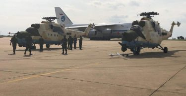 Banditry: NAF to deploy air assets to Niger