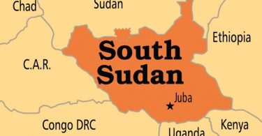 13 killed in passenger boats wreck in South Sudan