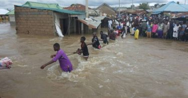 Flooding: Delta oil community begs Gov't over urgent for dredging of inland waterways