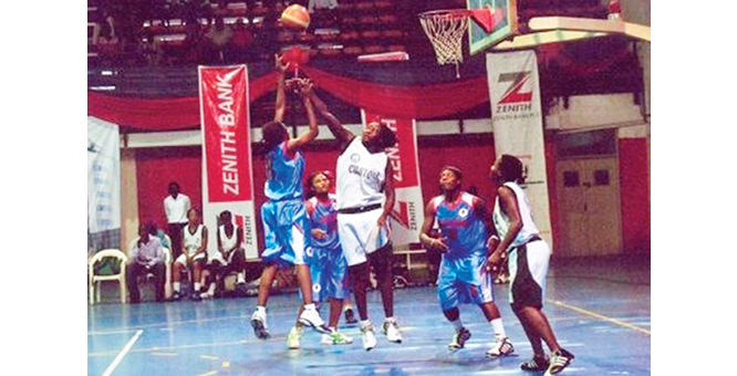 Zenith Bank Women's Basketball League: Air Warriors wallops Nigeria Customs 80-56 to finish top in Phase 2