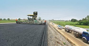 Lagos-Ibadan Expressway began in 2013, now 40% completed- Kuti
