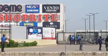 Xenophobia: Police beef up security at Shoprite in Abuja