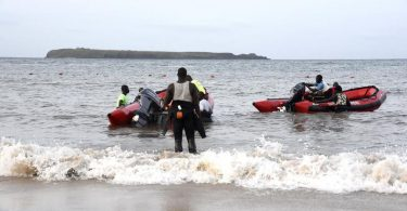 6 reported dead after tourist boat capsized off Senegal