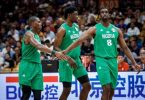 FIBA World Cup: Nigeria lose second game 81-94 to Argentina