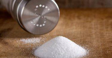 Nutritionist warns public against consumption of non-iodised salt