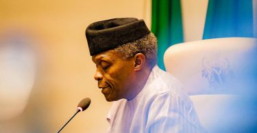 XENOPHOBIA: Attacks on Nigerians in South Africa absolutely unacceptable –Osinbajo