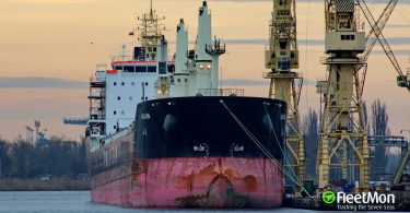 Polish bulk carrier crew died on board, circumstances unknown, Mexico