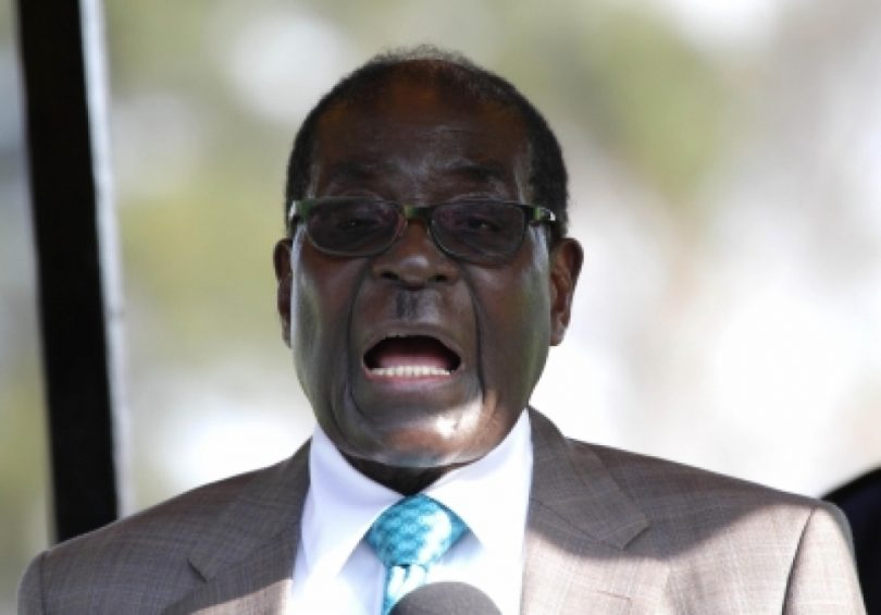 Zimbabwe declares days of national mourning for late national hero Mugabe