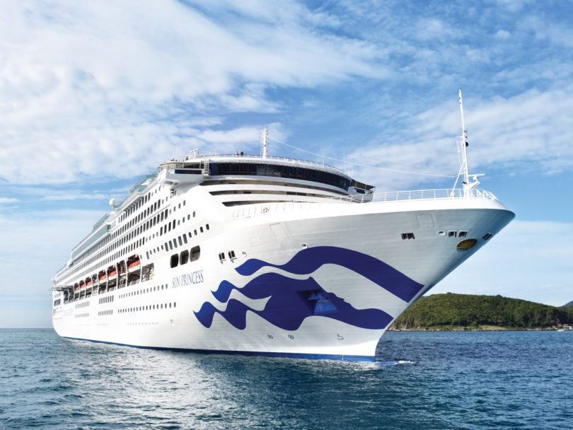 Spain: Cruise Ship Passenger Dies after Falling Overboard