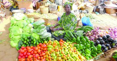 World Food Day: FG says closure of borders remain