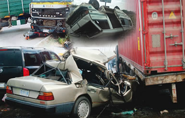 Anambra accident claims 4, injures 2