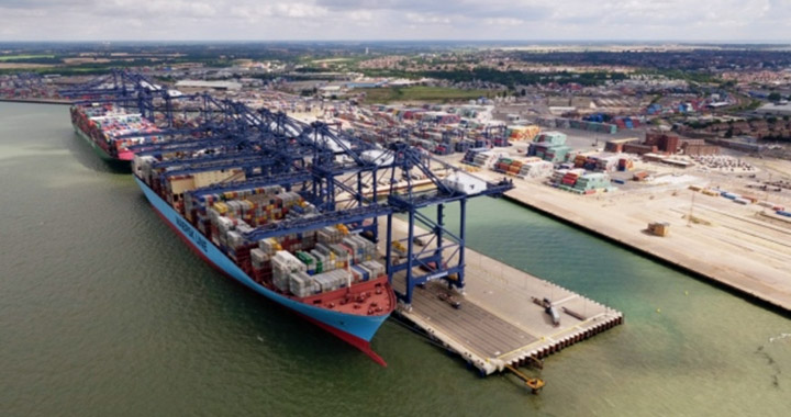 British Ports 'Cautiously' Welcome Brexit Deal