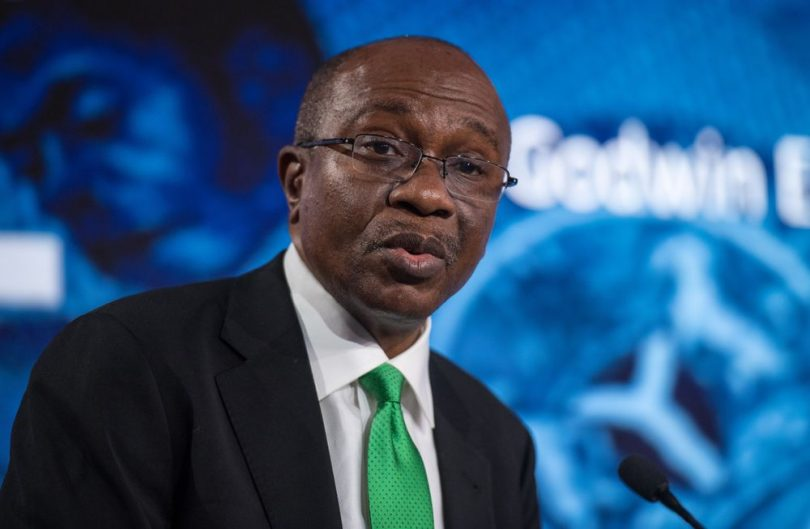 CBN threatens to suspend accounts of oil palm investment saboteurs