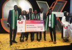 Nigerian start-up, Chiniki Guard, wins 10,000 USD at GITEX