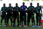 Golden Eaglets' victory excites Buhari, urges them to go for ultimate trophy
