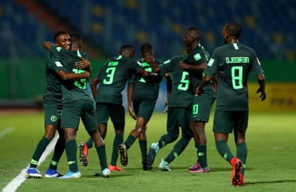 BUHARI: Golden Eaglets' victory, a lesson in resilience