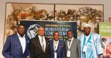 Torremolinos Declaration: Nigeria joins 47 others to Pursue Safe Shipping, tackle poachers!