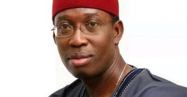 Delta will partner NIMASA to develop maritime potential — Okowa