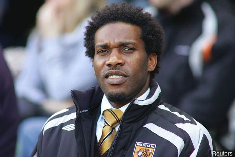 J.J. Okocha's alleged tax evasion: Prosecutor to file notice of discontinuance