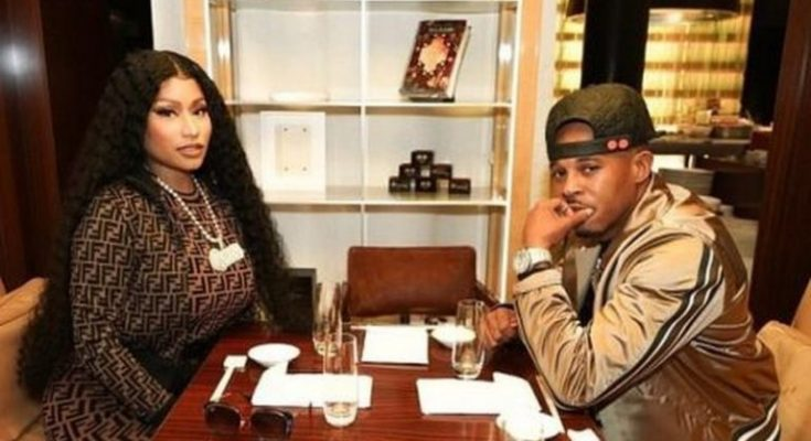 Nicki Minaj, Kenneth Petty are officially married