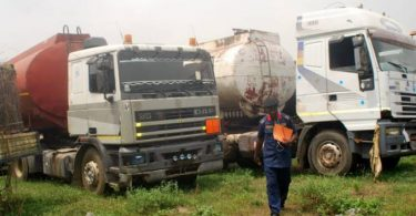 NSCDC arrests one, impounds 33,000 litres of adulterated diesel in Calabar