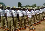 NYSC passes out 1,322 corps members in Niger, sanctions 7 others