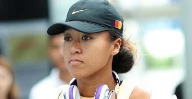 Osaka withdraws from WTA finals with shoulder injury