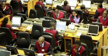 NSE: Shares traded down 19.88%, sheds N20bn