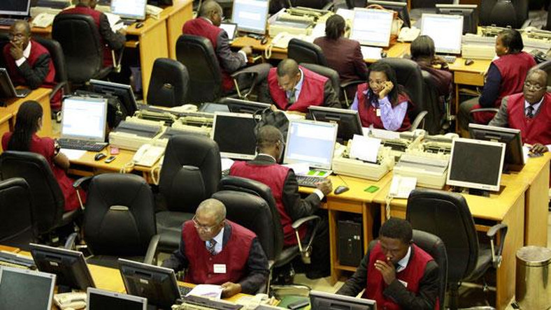 Stock market tumbles to social unrest, loses N113bn