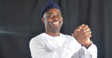 Iwo Road Interchange: S/West PDP salutes Makinde over reconstruction plan