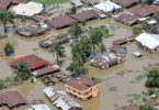 Flood displaces over 100 villages in Adamawa – Agency
