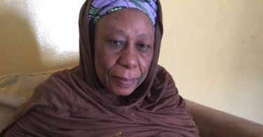 JUMMAI: Balewa's wife to be buried in Bauchi today