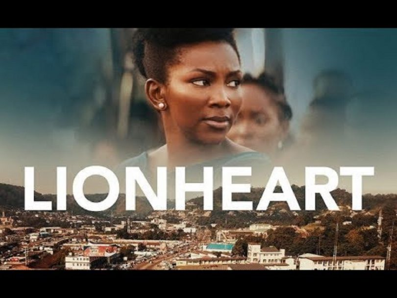 Oscars 2020: Nigeria competes with 92 countries with 'Lionheart'