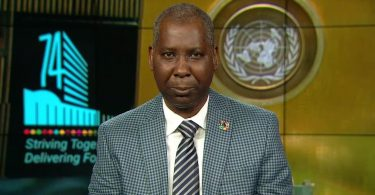 UN must insist on freedom of expression, association – GA president