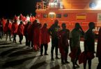 Drunk migrant sparked riot at Malta holding centre – Minister