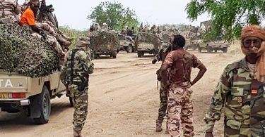 Troops rescue 31 women, children from Boko Haram terrorists in Borno