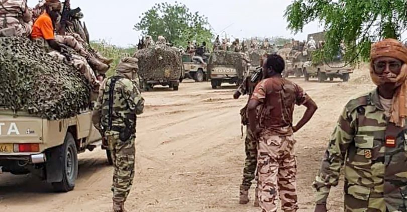 Bumper Harvests: Nigerian troops eliminate 343 terrorists, 153 bandits in 47 days –DHQ