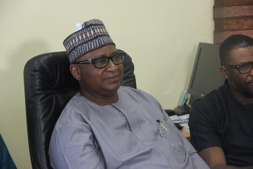 Dr. Onyung: Nigeria must Prioritise Shipping as tool for creating wealth, employment