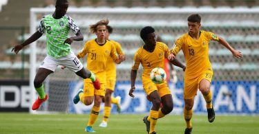 FIFA U17 World Cup: Australia edge Nigeria 2-1 in Group B finale