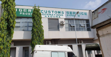 Customs seizes N304m smuggled goods in Kaduna
