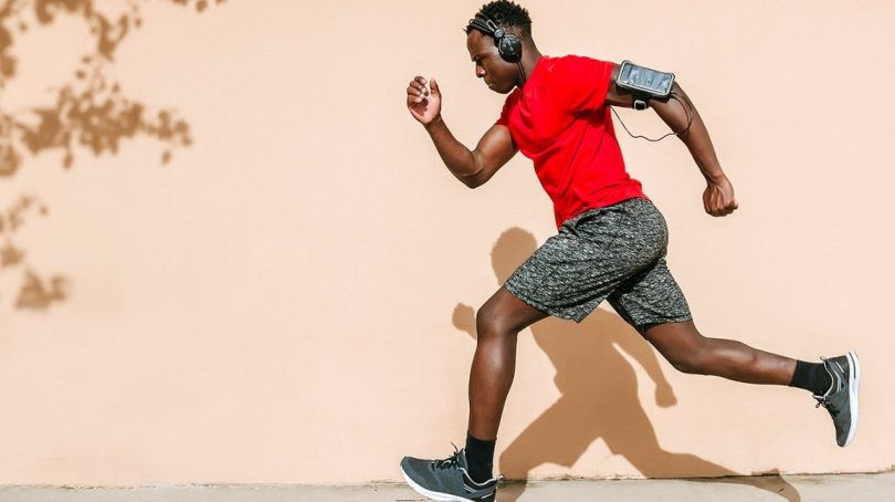 Exercise to avoid non communicable disease, expert advises