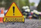 Auto crash claims 1 life, injures four in Osun