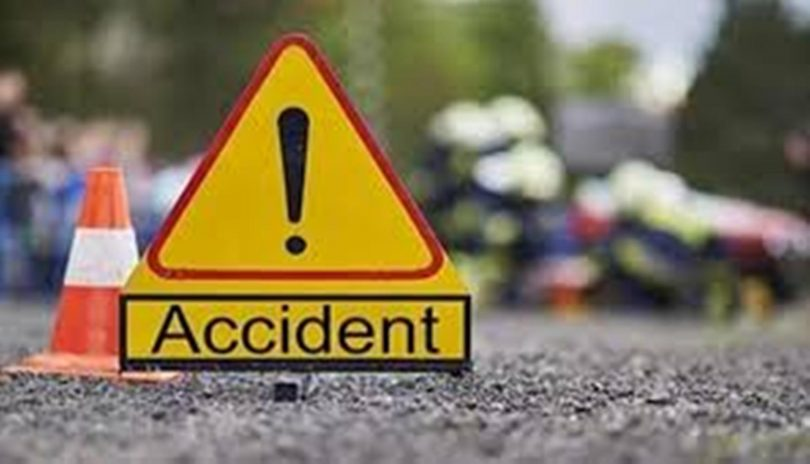 1 dead, 8 injured in Lagos-Ibadan expressway auto-crash